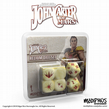 John Carter of Mars RPG: Helium Dice Set